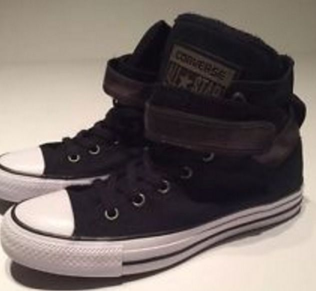 Details about Converse Chuck Taylor All Star Hi Top wStrap