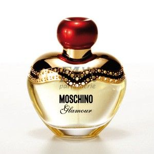 629a3911d0 Moschino Glamour