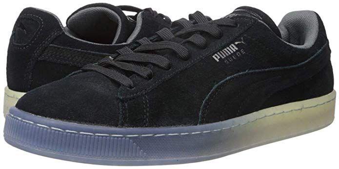 e290bc902b8 Amazon.com  PUMA Suede Classic Leather Formstrip Sneaker