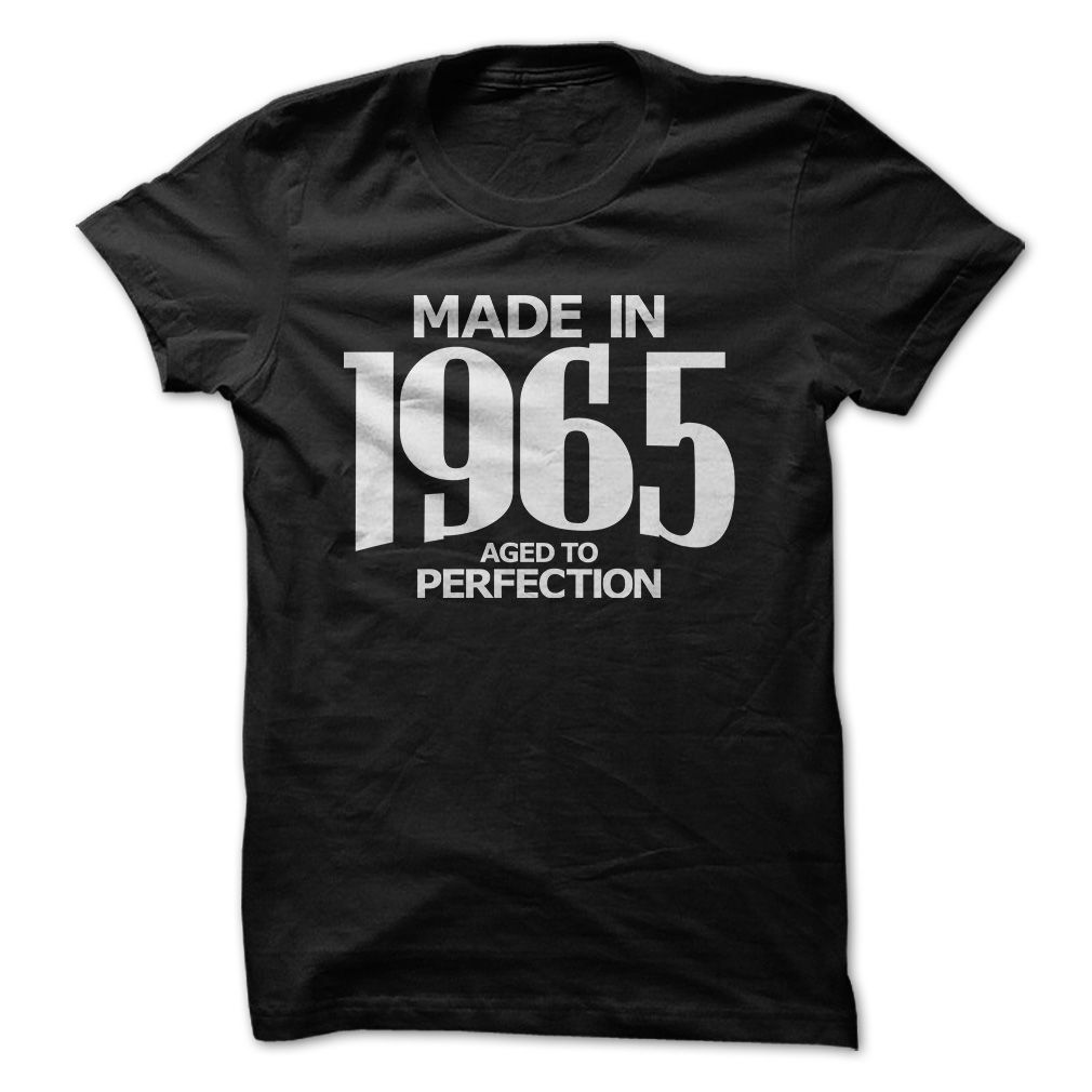 Made in aged to perfection tees and hoodies available in