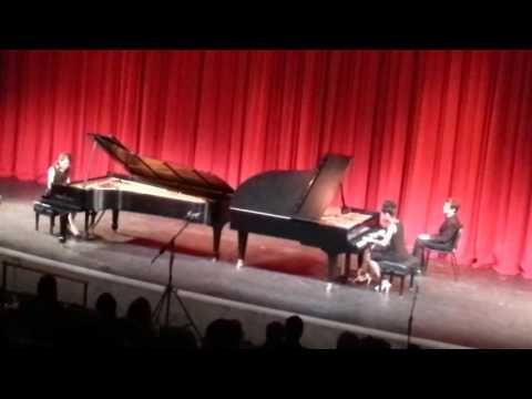 2015 04 21 Hadassah Lai Piano