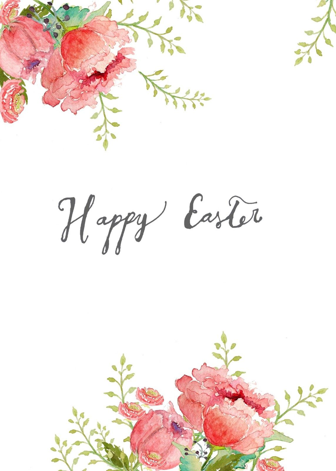 Craftberry Bush Free Easter Printable And Easter Tags Easter