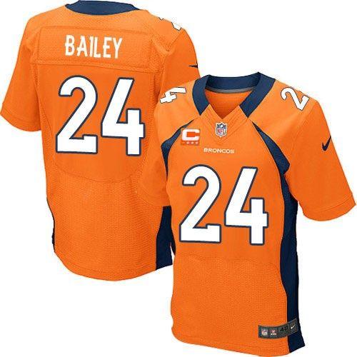 (elite nike mens wesley woodyard orange super bowl xlviii jersey) denver broncos home nfl easy retur