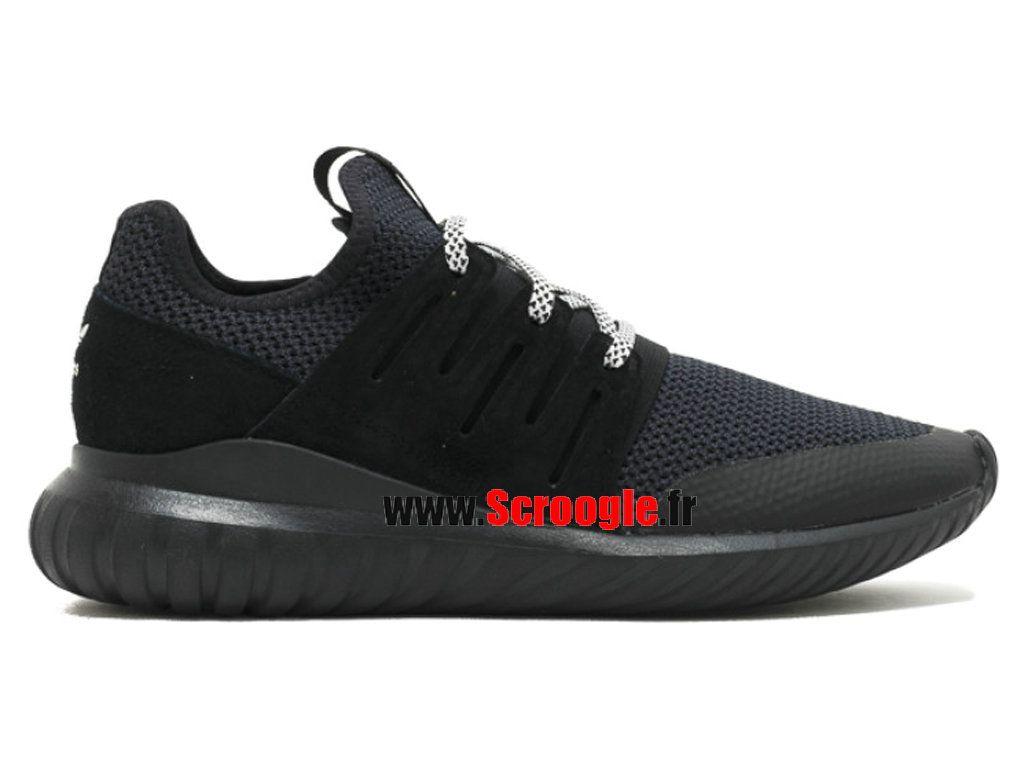Adidas Tubular Homme Noir