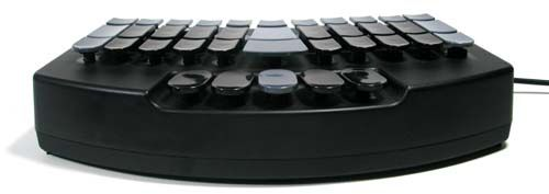 The Treal Keyboard | steno machines and old typewriters