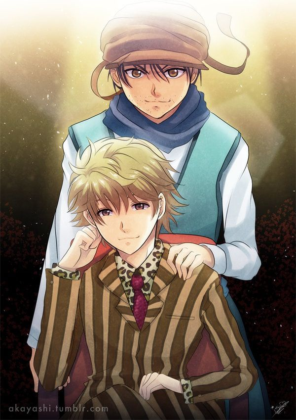 Ging Freecss And Pariston Hill Hunter X Hunter Hunter X Hunter Ging Freecss Hunter