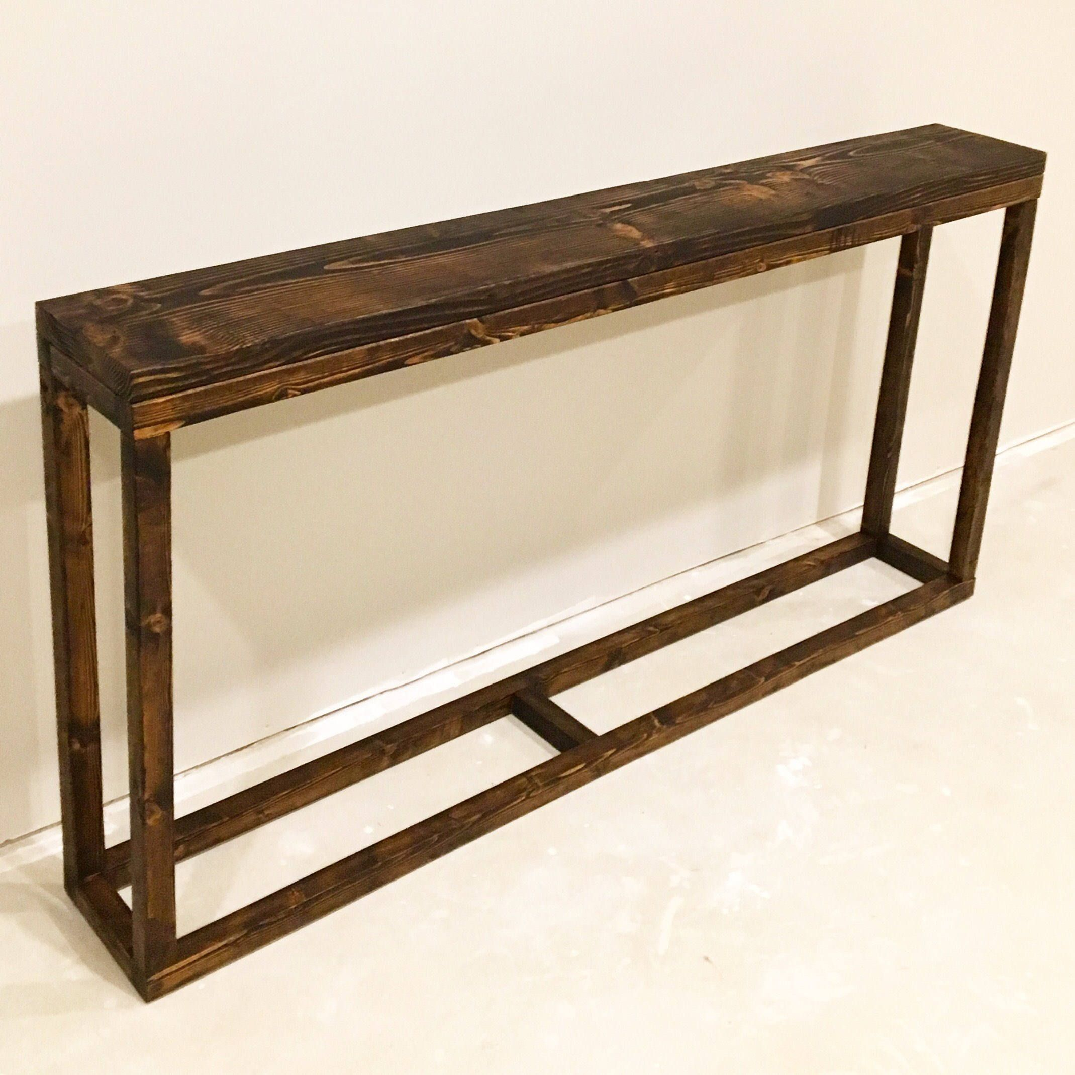 Long Console Table Narrow Console Table Long Entryway Table Behind Couch Table Behind Sofa Table Rustic Industrial Table Behind Couch Narrow Console Table Behind Sofa Table
