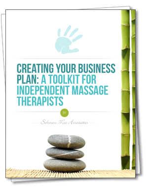 Sample Business Plan For Massage Therapists  Small Business