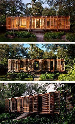 a575713d3e9c2f924d5f936d5711cede Ideias: Casas e construções feitas ...