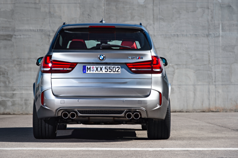 2020 Bmw X6 M Competition Review Fast And Stylish With A Dash Of Practicality Zelshan