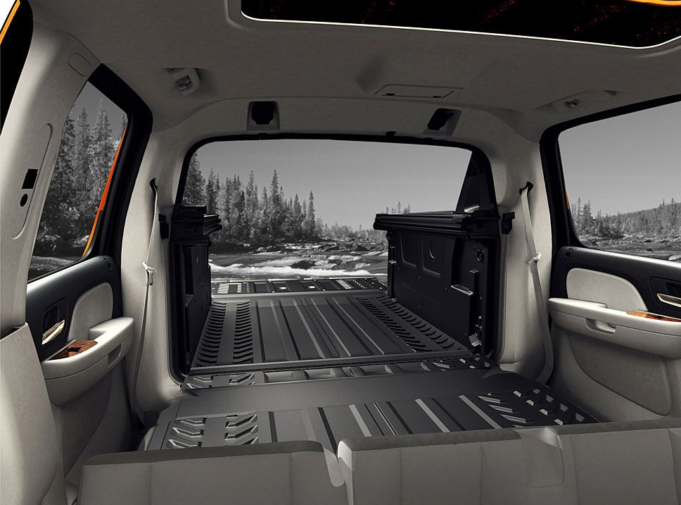 Chevy Avalanche Interior Reason Its One Of The Best Trucks Chevy Avalanche Chevy Colorado Chevy