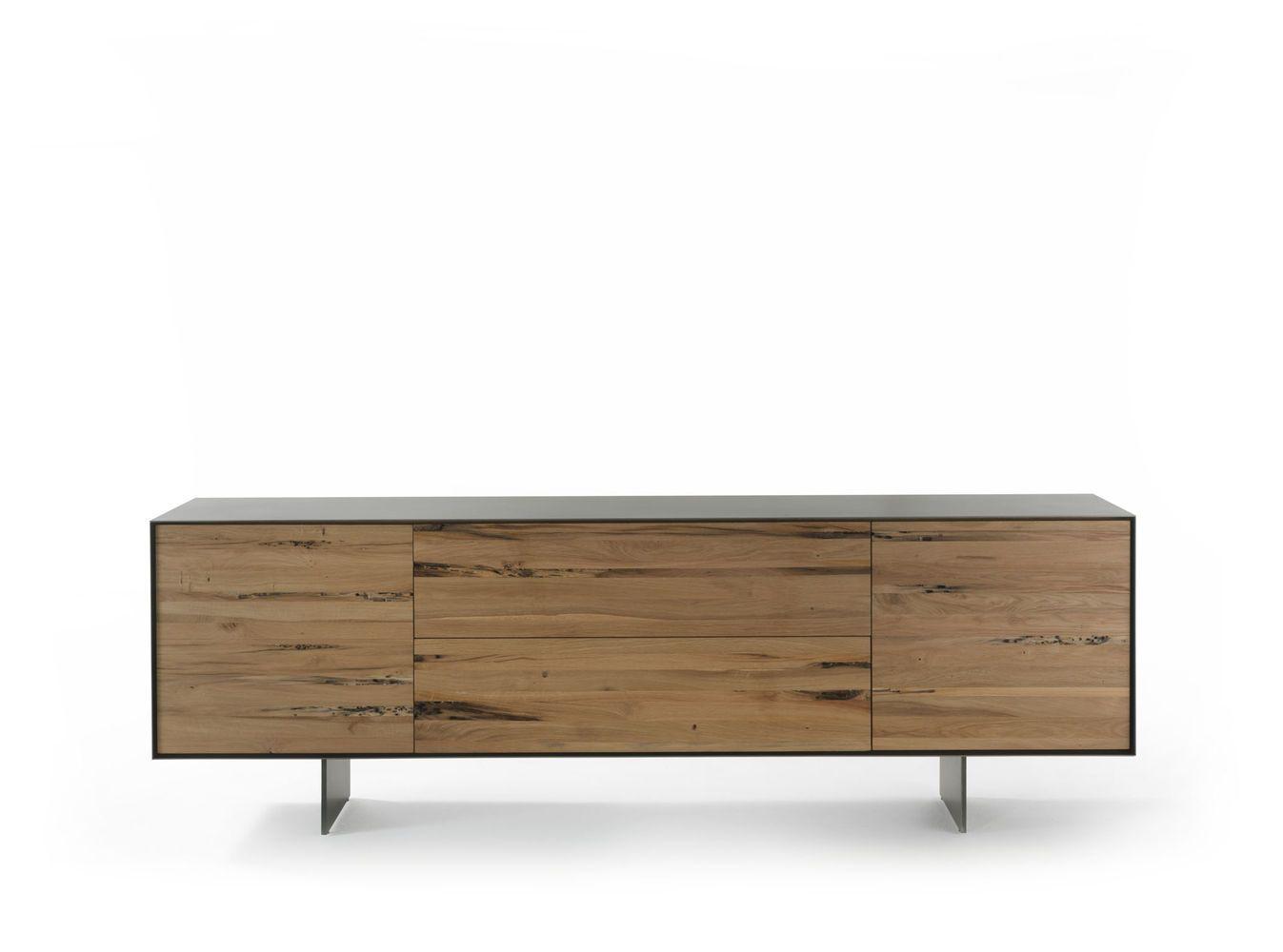 Sideboard Aus Massiv Und Sperrholz Dessen Besonderheit Der