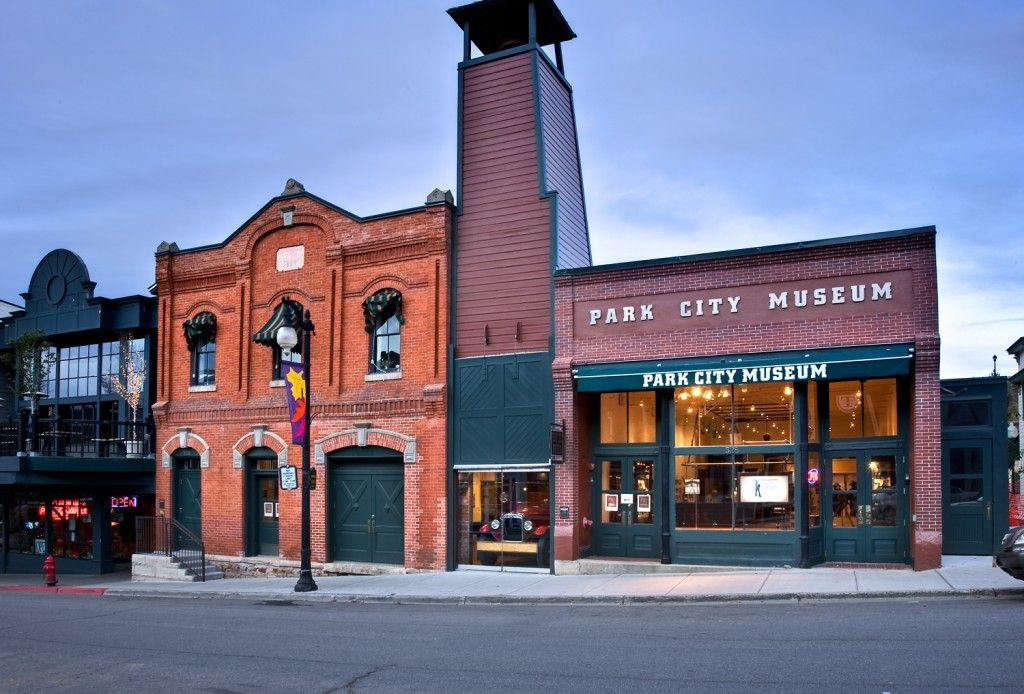 A must see for a look into Park City History. Also check