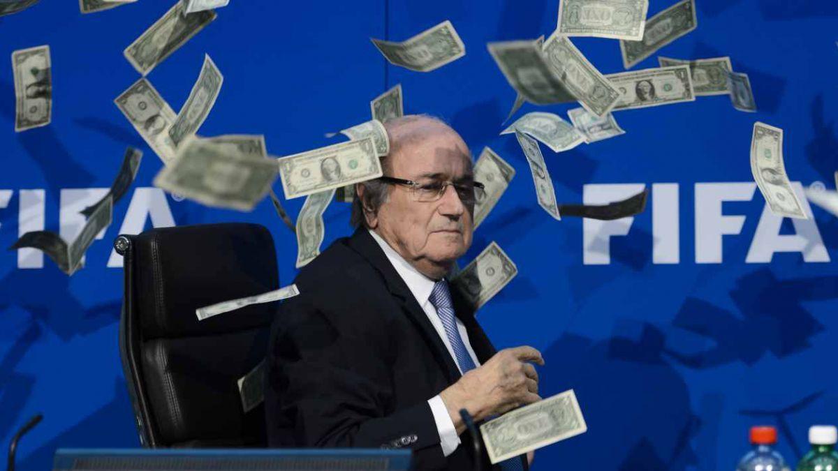 Futbol de Locura: Museo de la Mafia contará con una exposición dedicada a la FIFA