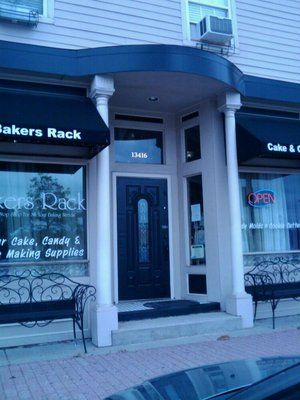 Baker S Rack In Lenexa Ks A Great Place For Baking Supplies