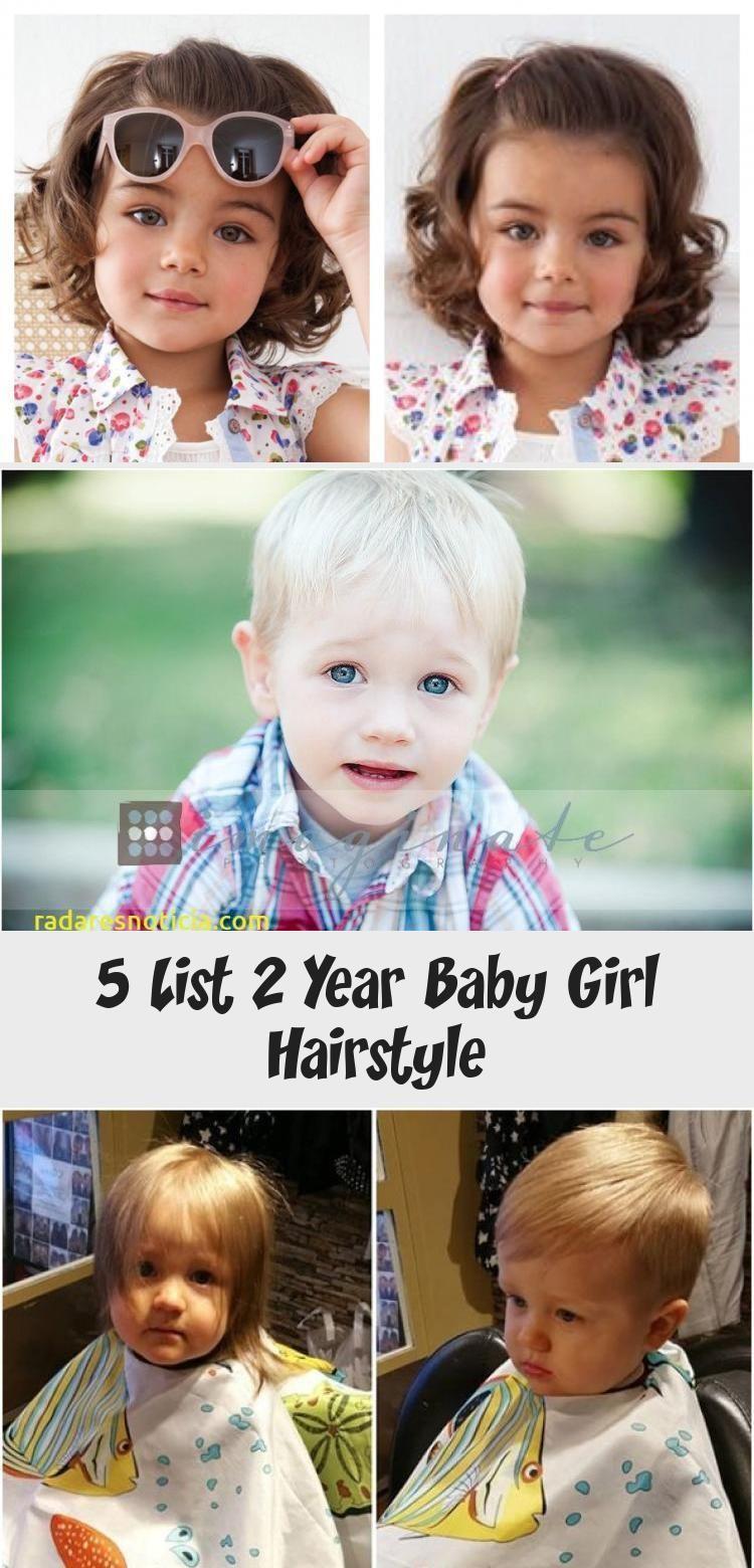 Kinderfrisuren 2 Jährige