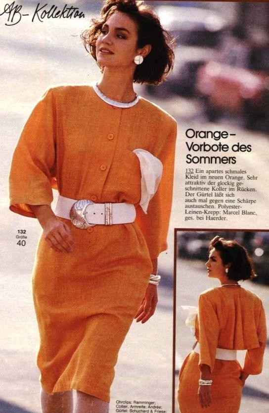 1986 burda moden 80s fashion pinterest 80er jahre mode 80 jahre und mode. Black Bedroom Furniture Sets. Home Design Ideas