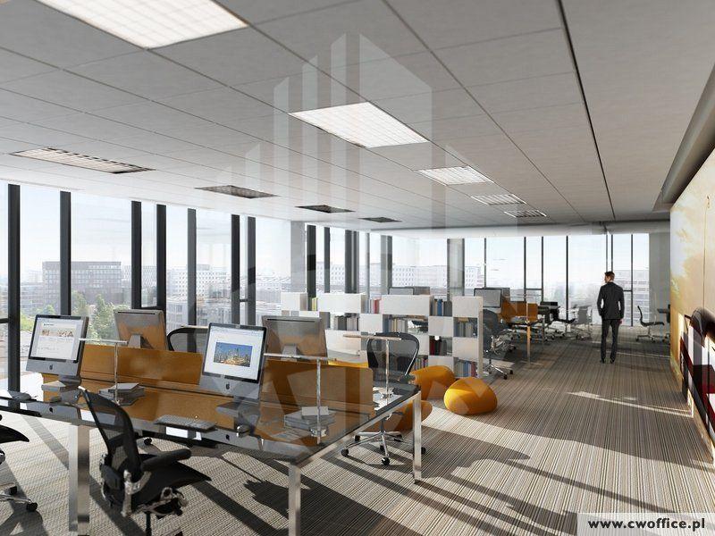 open floor office layouts Offices Office interior