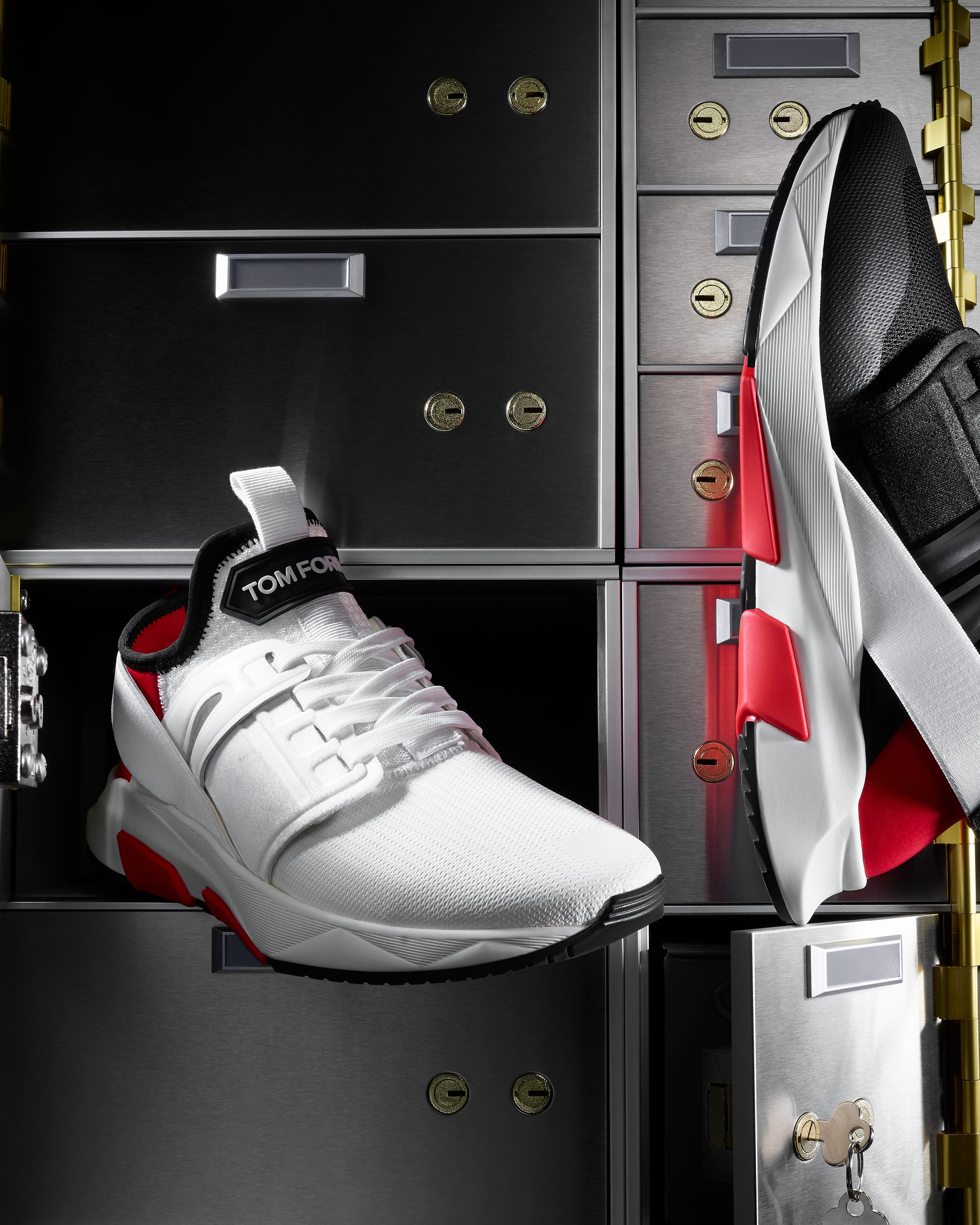 best sneakers 7ff4a 7fda8 Introducing the Jago Sneakers.  TOMFORD  TFGIFTS