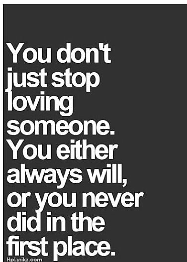 True Very True Real Love Doesnt Go Away Only Lies And Fake Love
