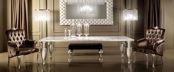 Charmant Top 10 Luxury Dining Table To Be Odsessed