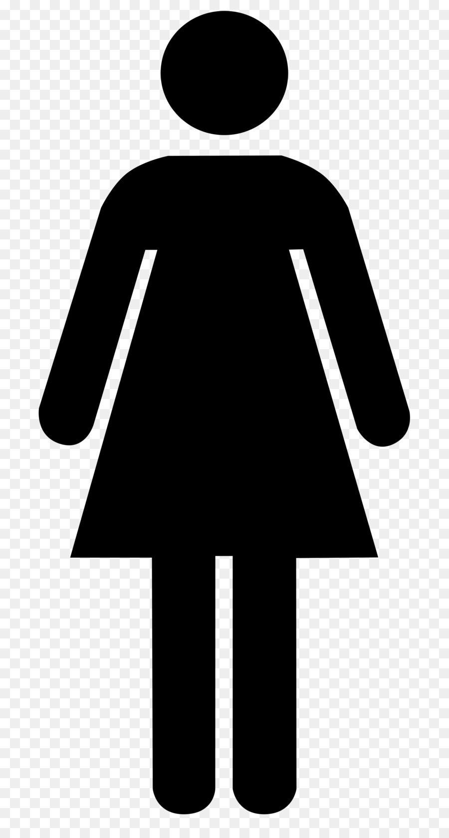 Perempuan Simbol Simbol Gender Gambar Png Gender Perempuan Simbol