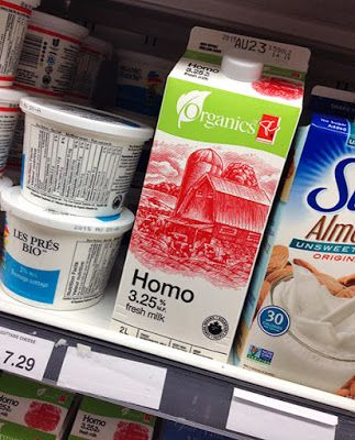 Milkman Delivers Manmilk Fresh Milk Deliver Branding