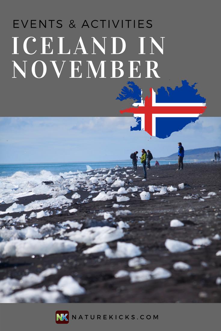 Island November