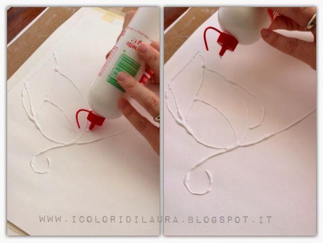 Acquerelli Bambini ~ Icoloridilaura: acquerello facile per i bambini vi svelo un trucco