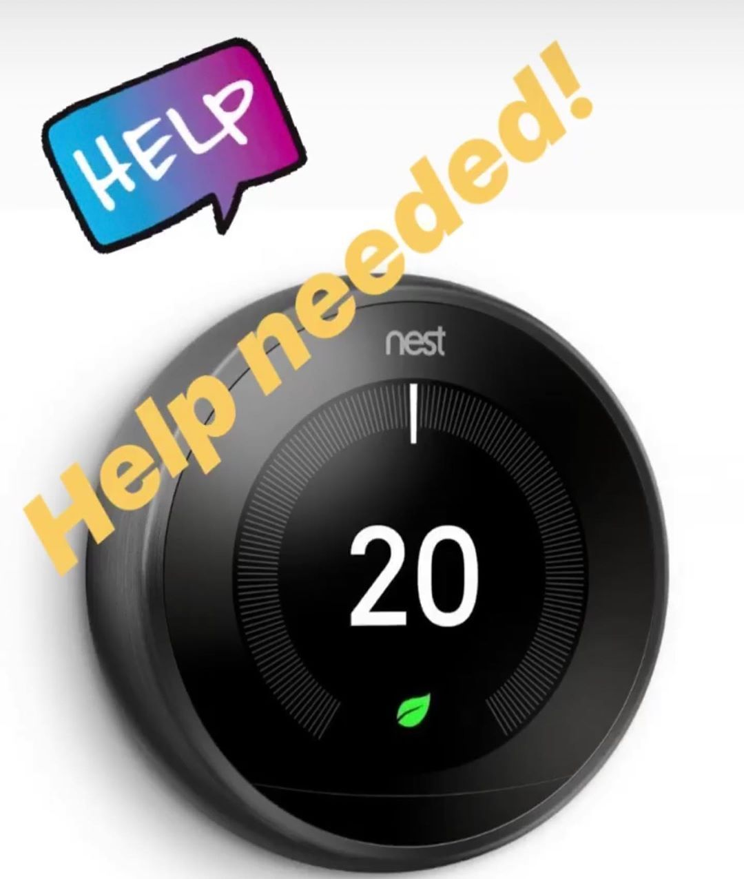 Has anyone had a Nest Thermostat fitted in a Persimmon Hatfield house? If so where and do you have any pictures you could show me? My current thermostat is located to the side of the cloakroom WC light switch, I worry it's too low and the Nest should be fitted above the light switch?!! #persimmon #persimmonhatfield #persimmonshatfield #hatfield #ilovemypersimmonhome #persimmonshomes #persimmons #newbuild #interiordesign #taylorwimpey #bloor #bloorhomes #homedecor #homedesign #bedroomdecor #bedro