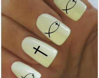 Doves nail decal christian easter easter nail art and easter nails doves nail decal prinsesfo Gallery