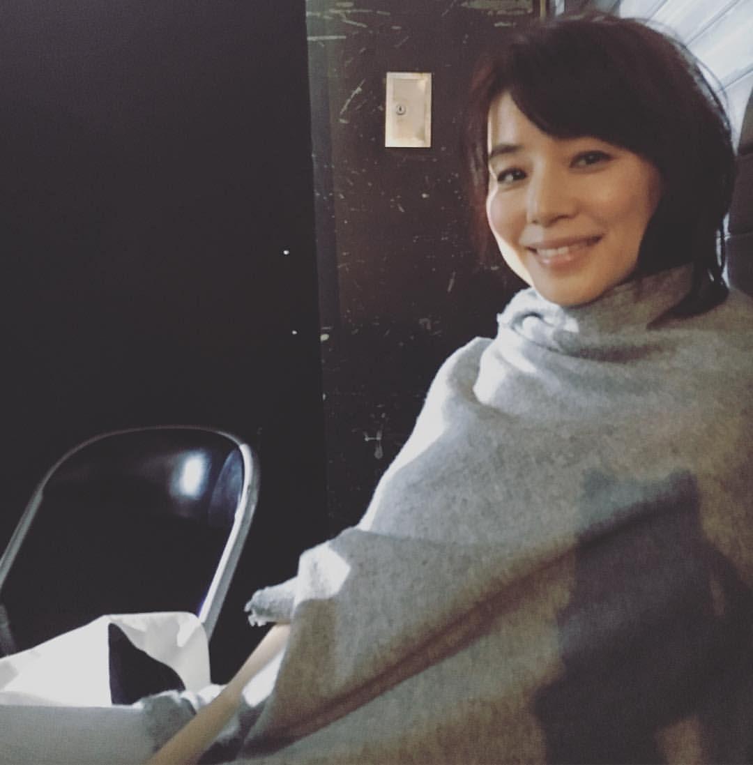 石田ゆり子さんのコスチューム