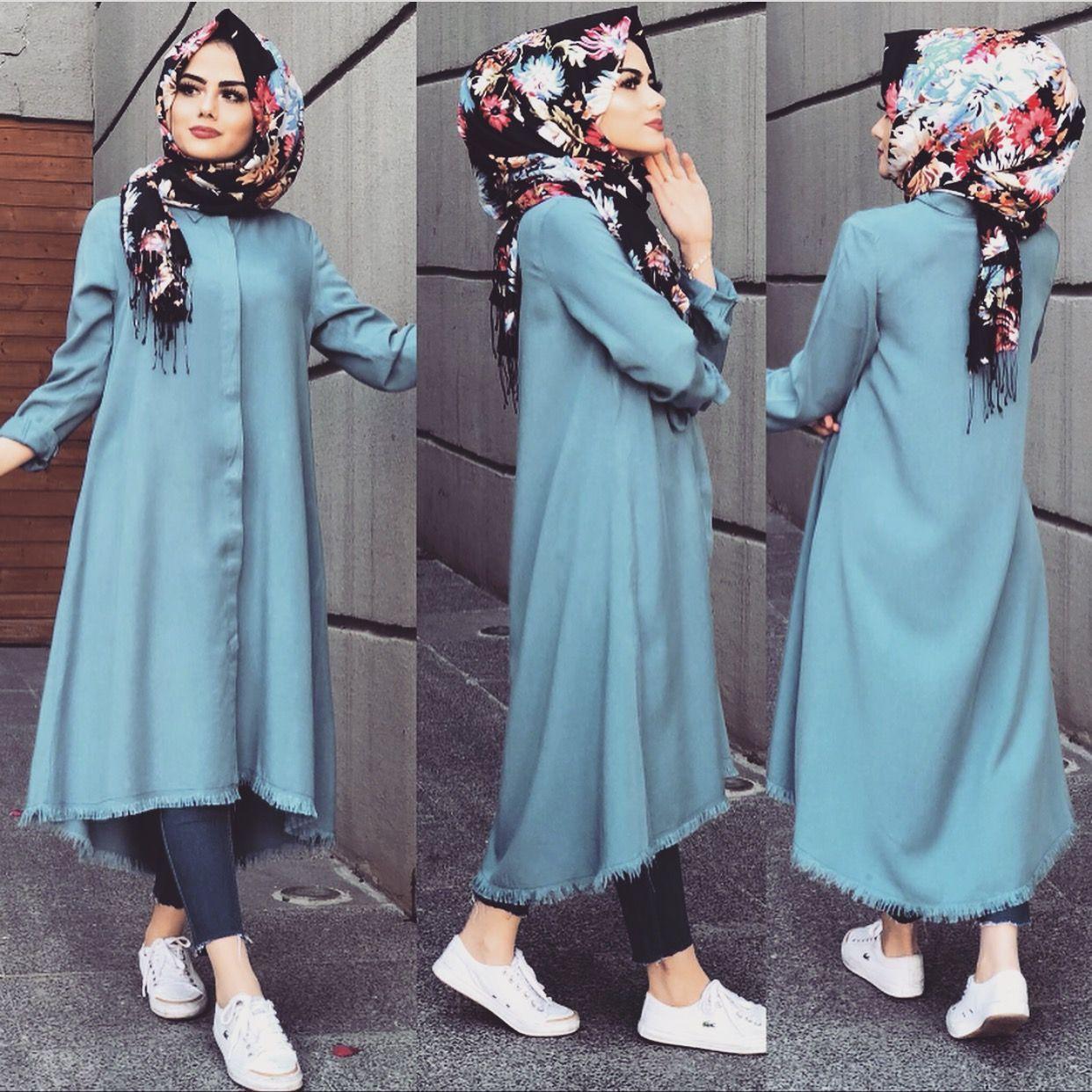 Hijab #hijab #hijabfashion #hijabers #gamis #jilbab #hijabstyle