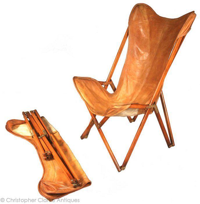 A Pair Paragon Chairs