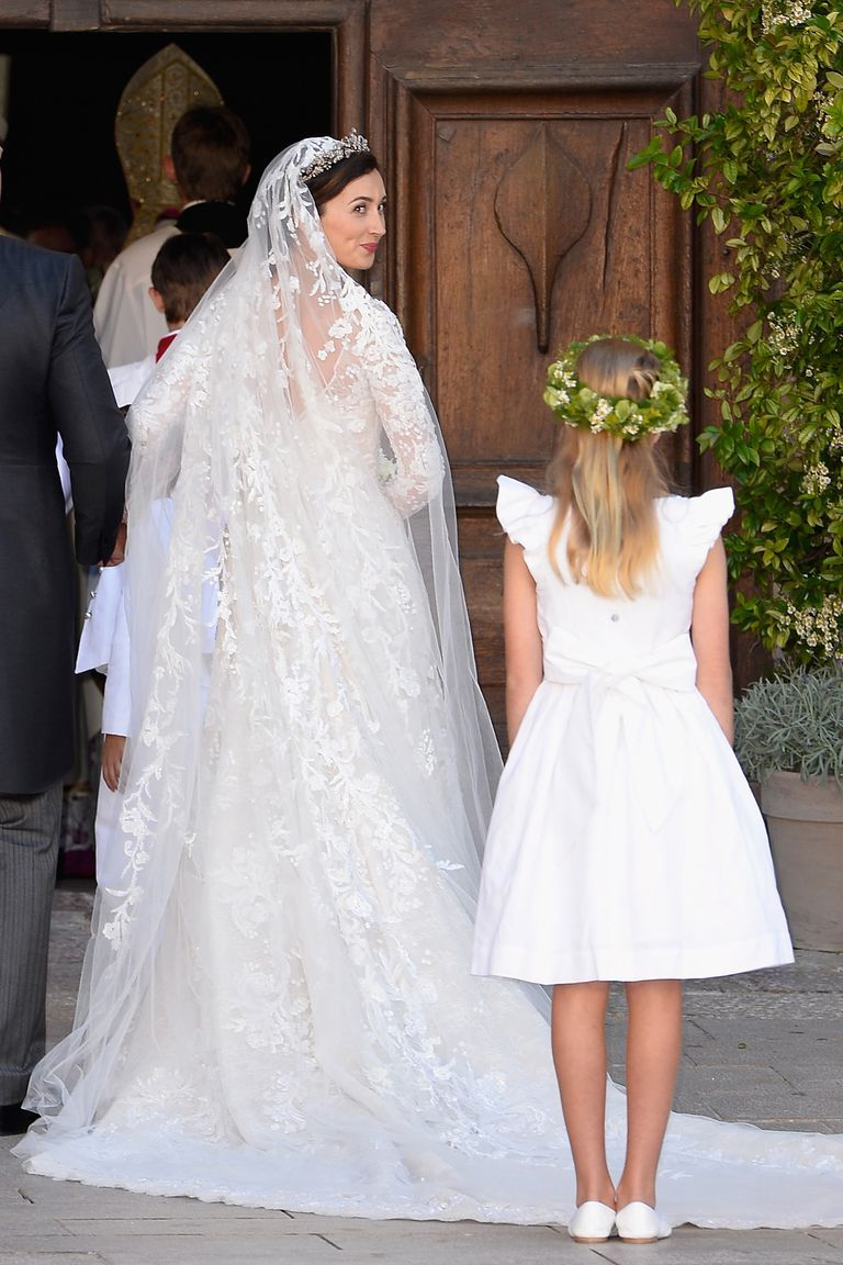 The Most Important Royal Weddings In History Wedding Dress Sketches Royal Wedding Dress Royal Wedding Gowns [ 1152 x 768 Pixel ]