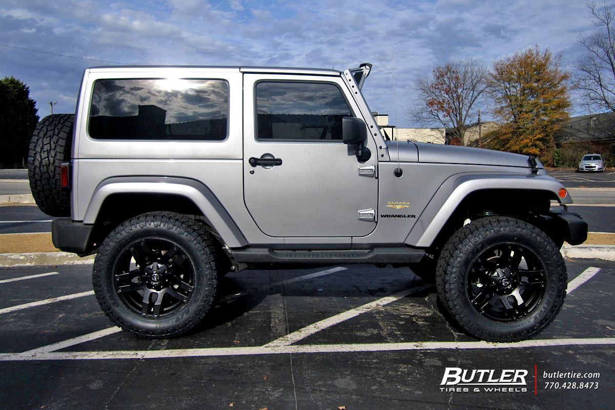 Jeep Wrangler With 20in Fuel Pump Wheels Jeeeeeeeeeep Pinterest
