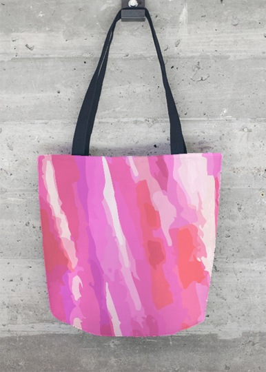 VIDA Statement Bag - Abstraction by VIDA 5prVP
