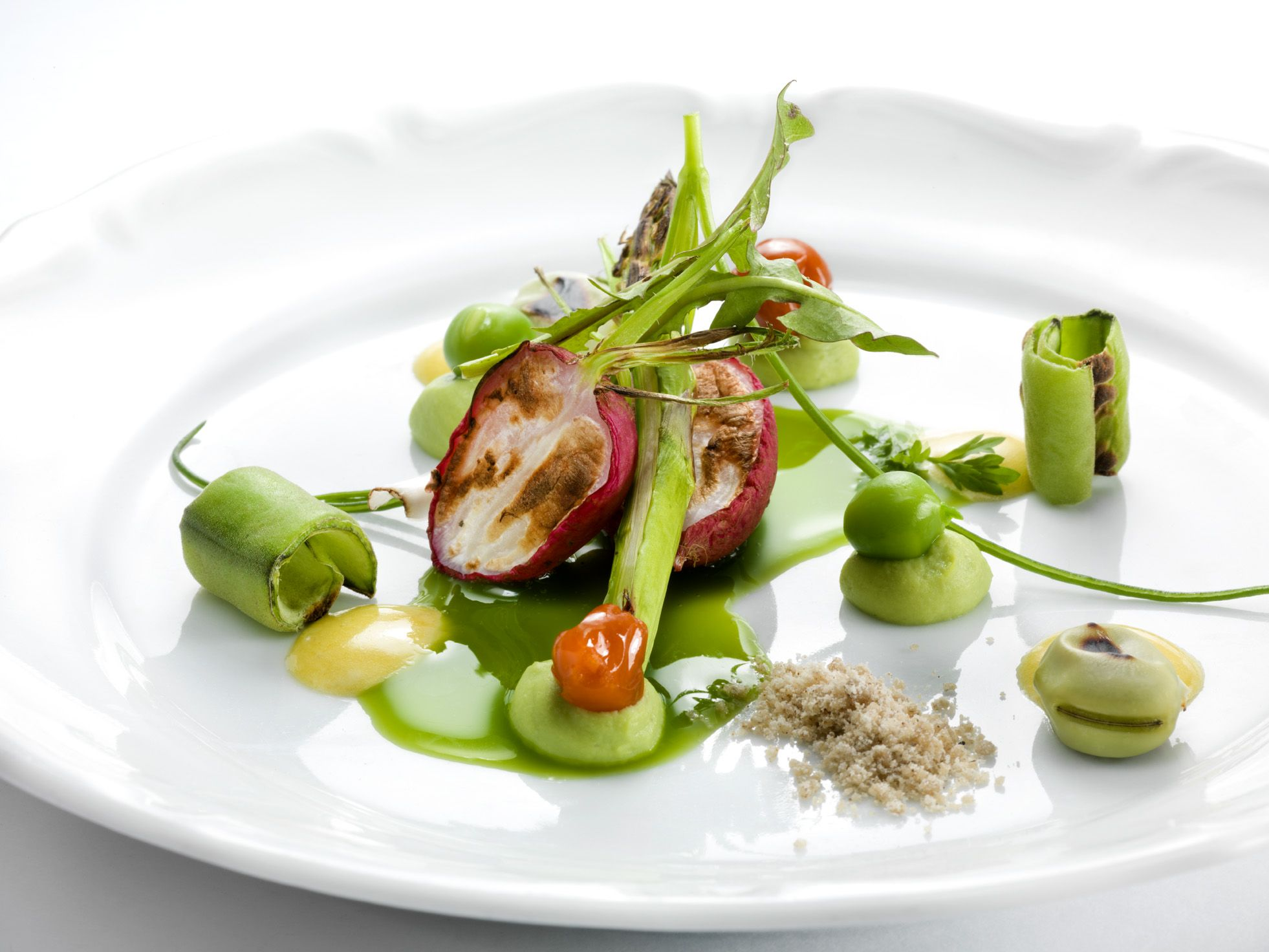 gourmet cuisine - google search | fabulous food | pinterest | food