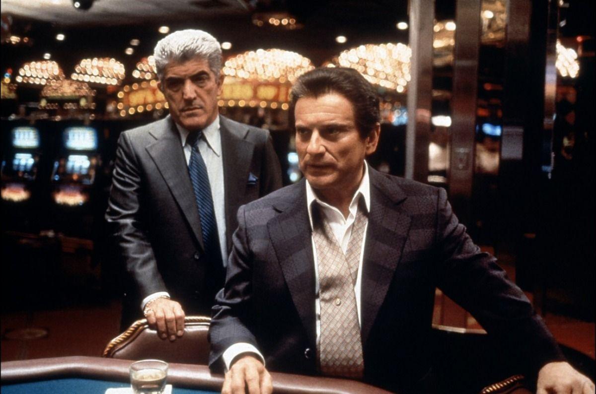 Casino Scorsese