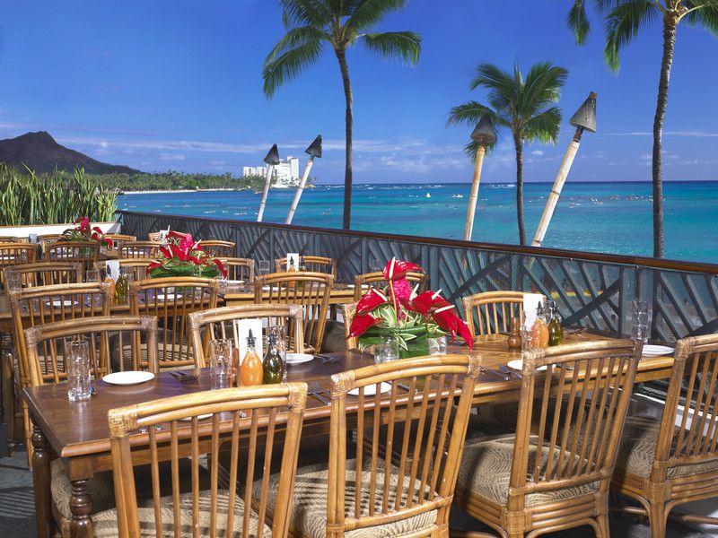 See Hula Grill Waikiki on WeddingWire | Outdoor wedding ...