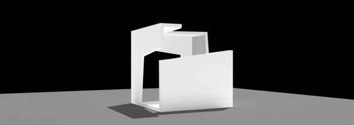 La Caja Metafísica
