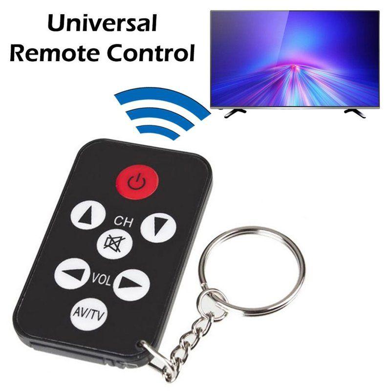 Control Remoto Universal Llavero Mini TCL Ph…   Control