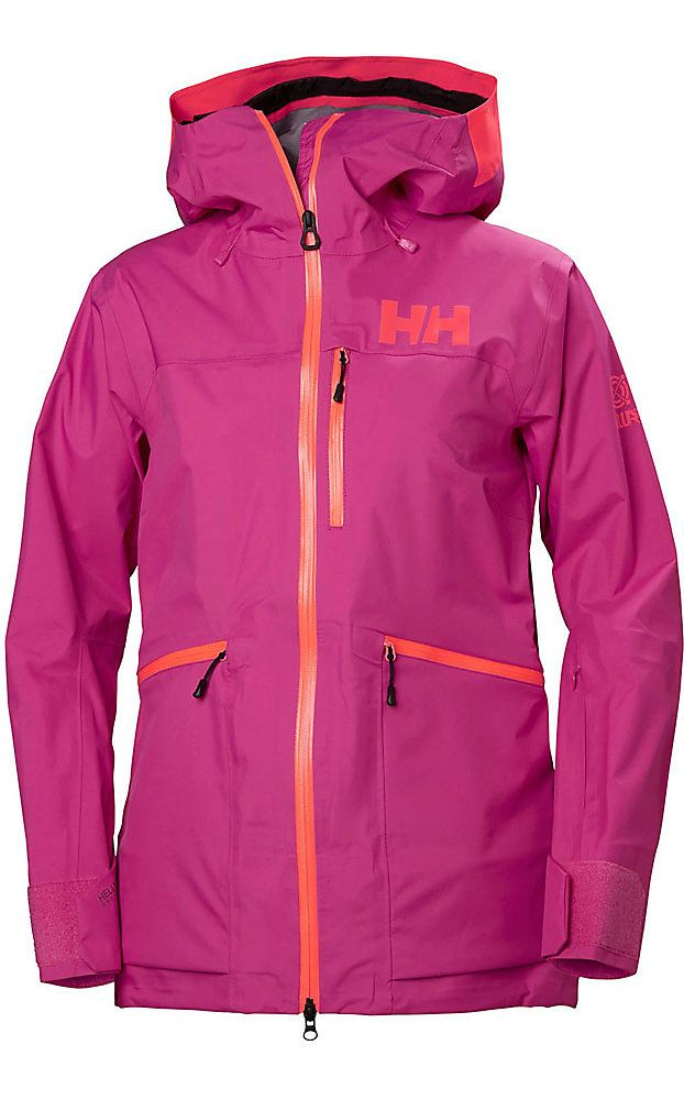 Photo of Helly Hansen Kvitegga Shell Jacket – Women's