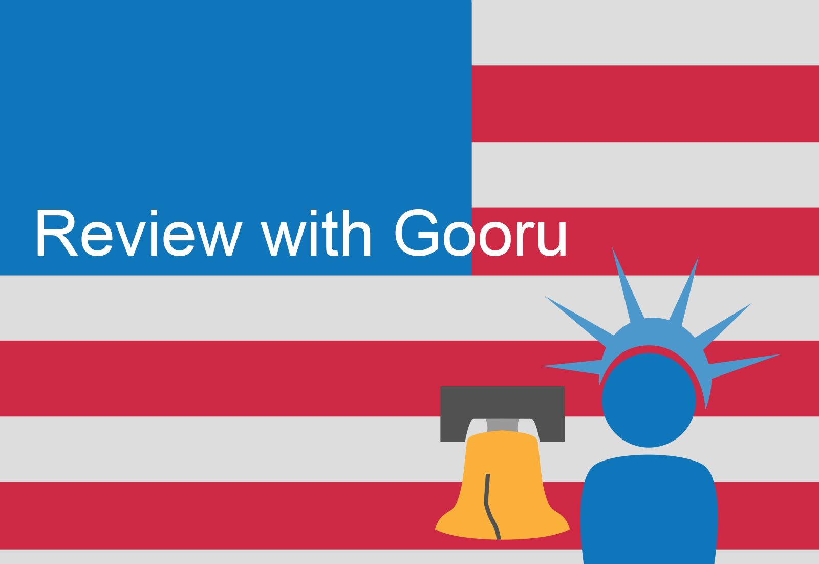 Review the major eras of American History with this Gooru Review collection! @Abigail Corbitt