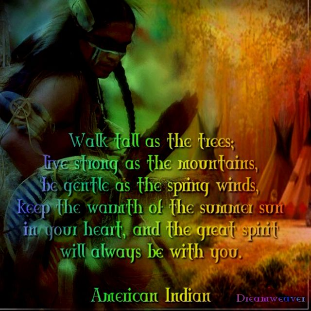 American Indian saying | Native American | Pinterest