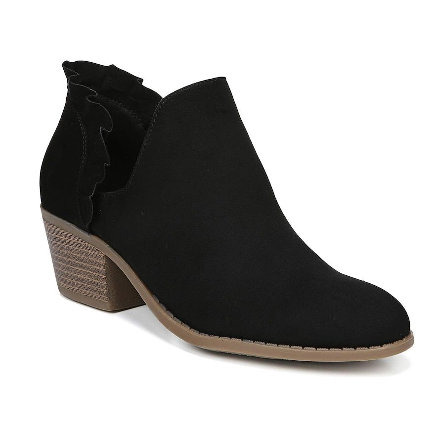 Boots, Ankle boots, Block heel boots