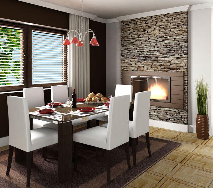 foyer au gaz recherche google salon comedores hogar. Black Bedroom Furniture Sets. Home Design Ideas