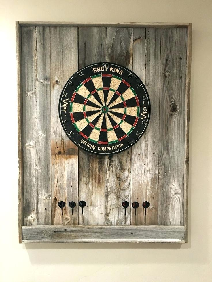 Photo of image result for dartboard wall protector dart board ideas themes