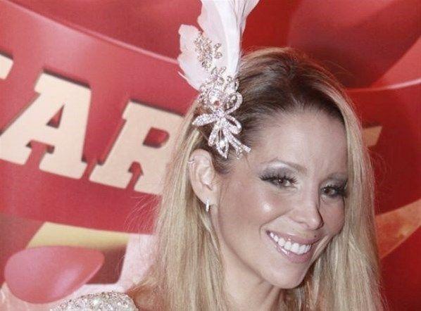 Danielle Winits - atriz