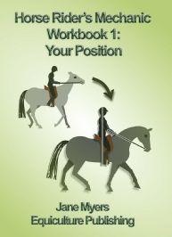 Horse Rider's Mechanic article Stirrup length